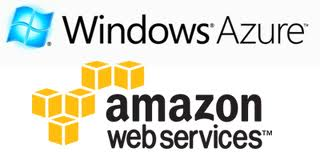 aws-windows azure